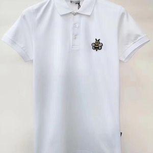 Dior 迪奥白色小蜜蜂T恤