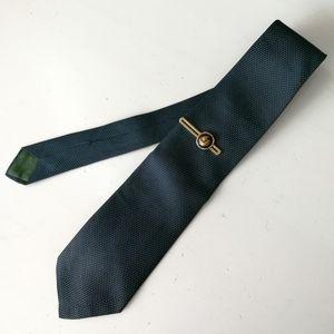Dior 迪奥LD04017男士重磅真丝印花时装领带