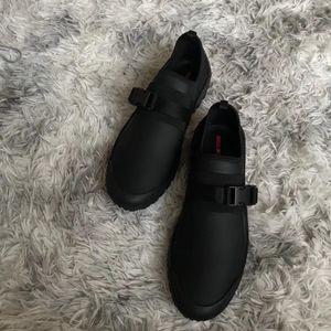 PRADA 普拉达男款2019新款休闲鞋