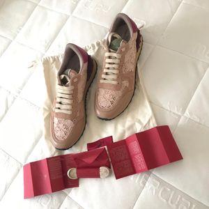 Valentino 华伦天奴休闲鞋