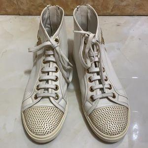 Louis Vuitton 路易·威登小白鞋