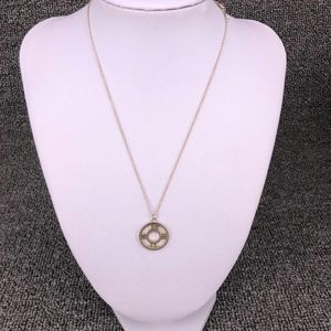 Tiffany & Co.蒂芙尼925银女士项链