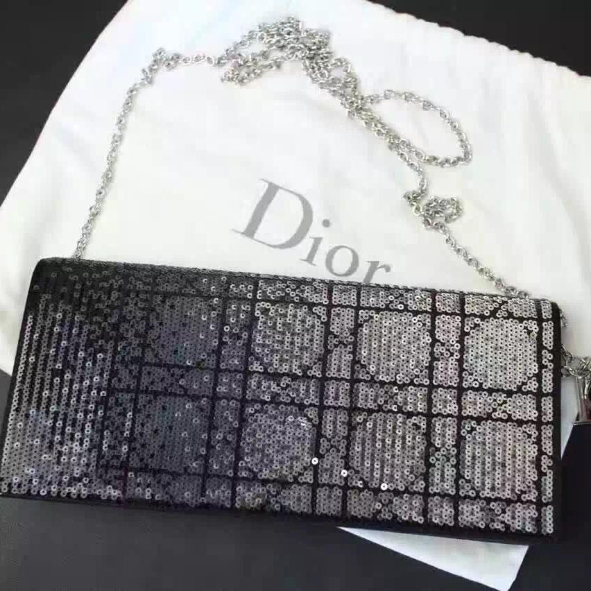 Dior迪奥手拿包