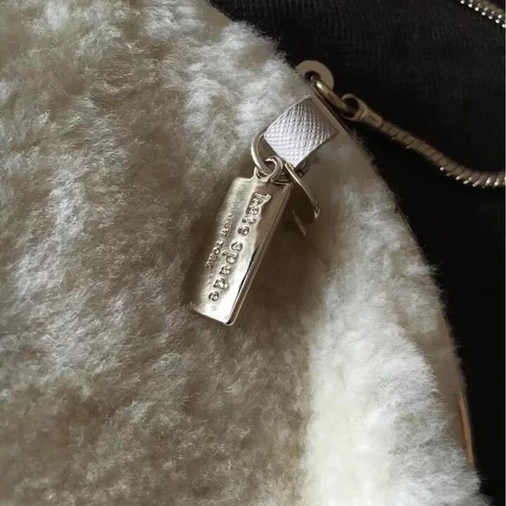 Kate Spade凯特·丝蓓羊毛小羊链条包