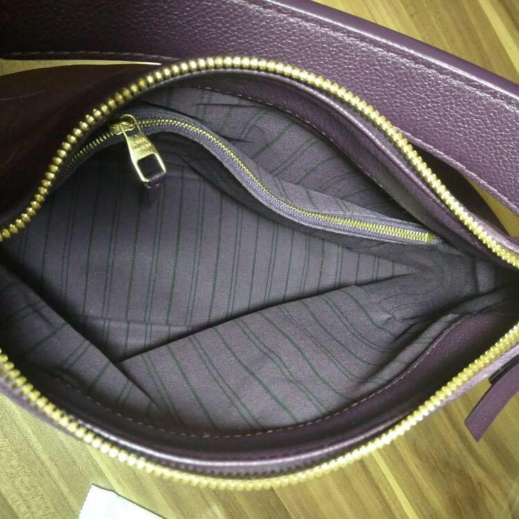 LV路易·威登手提包