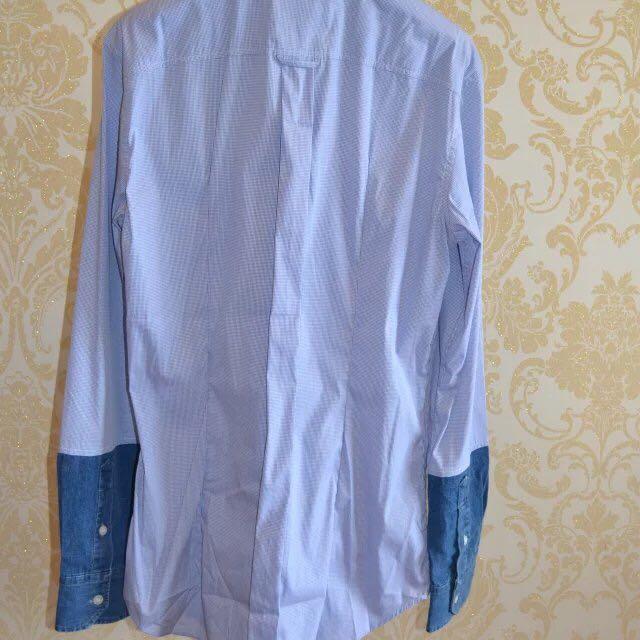 DG杜嘉班纳男士衬衫