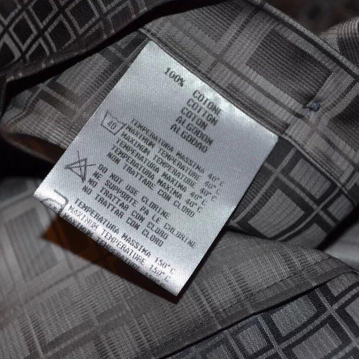 Versace范思哲男士衬衫