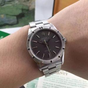 Rolex劳力士空中霸王男士自动机械腕表
