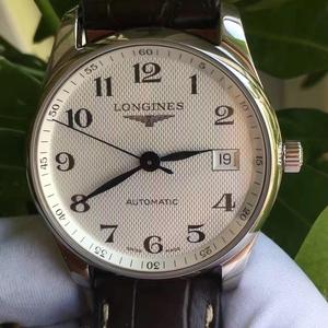 LONGINES浪琴制表传统系列机械腕表
