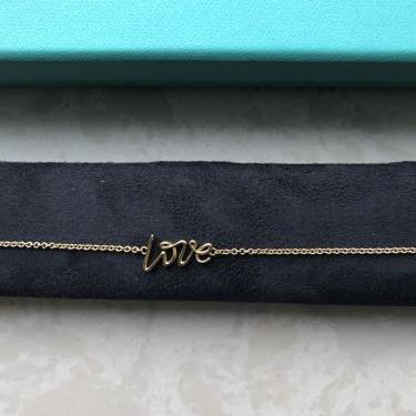 Tiffany蒂芙尼手链