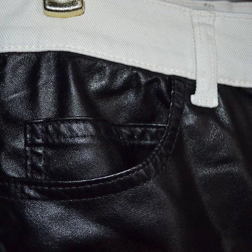 McQueen麦昆女士休闲裤