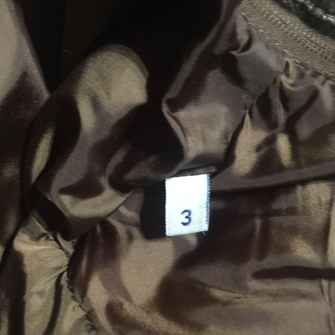 Moncler蒙口羽绒服