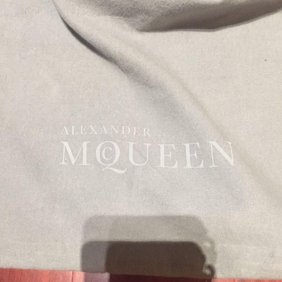 McQueen麦昆手提包