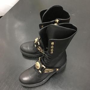 【陈祉希】Versace长靴
