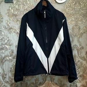 LV路易·威登16年美洲限量风衣夹克