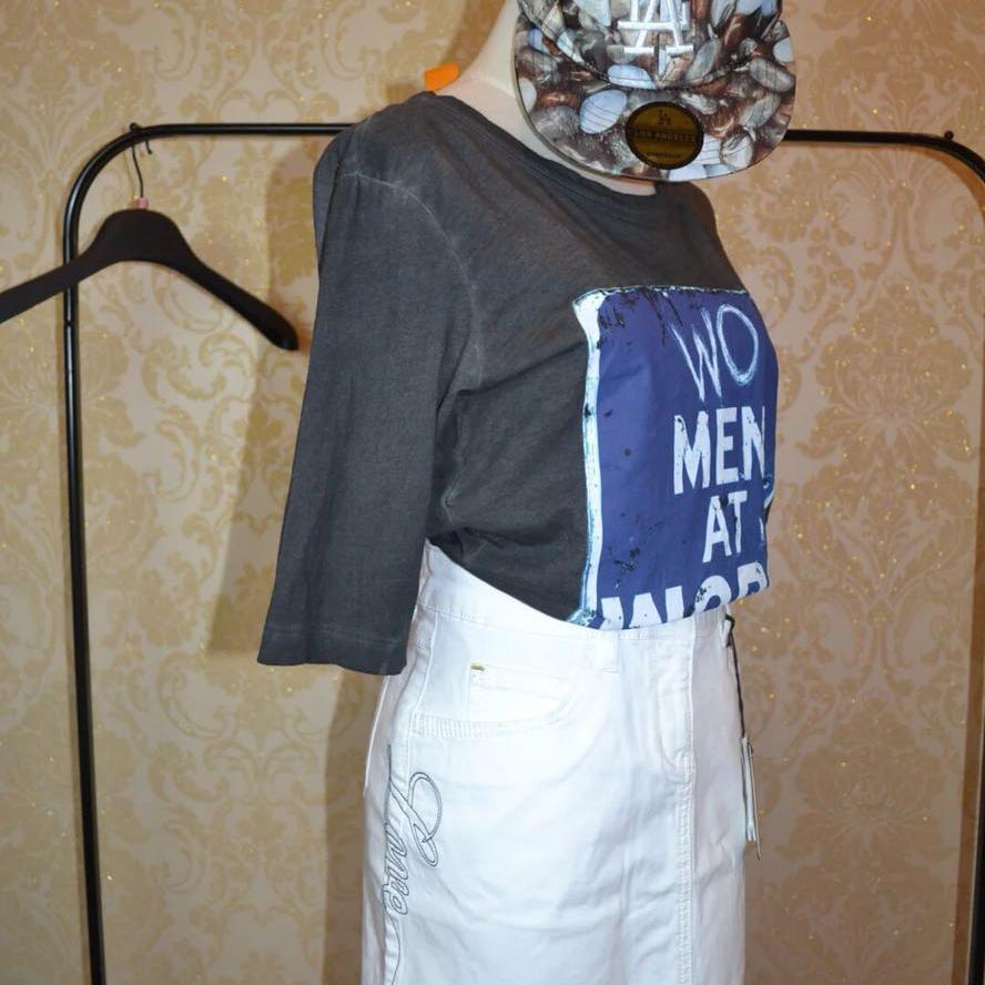 Moschino莫斯奇诺T恤