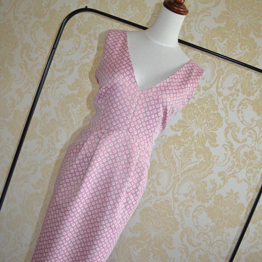 Moschino莫斯奇诺女士连衣裙