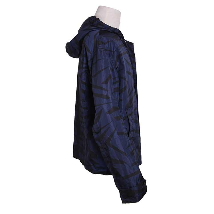 Burberry博柏利男士时尚外套