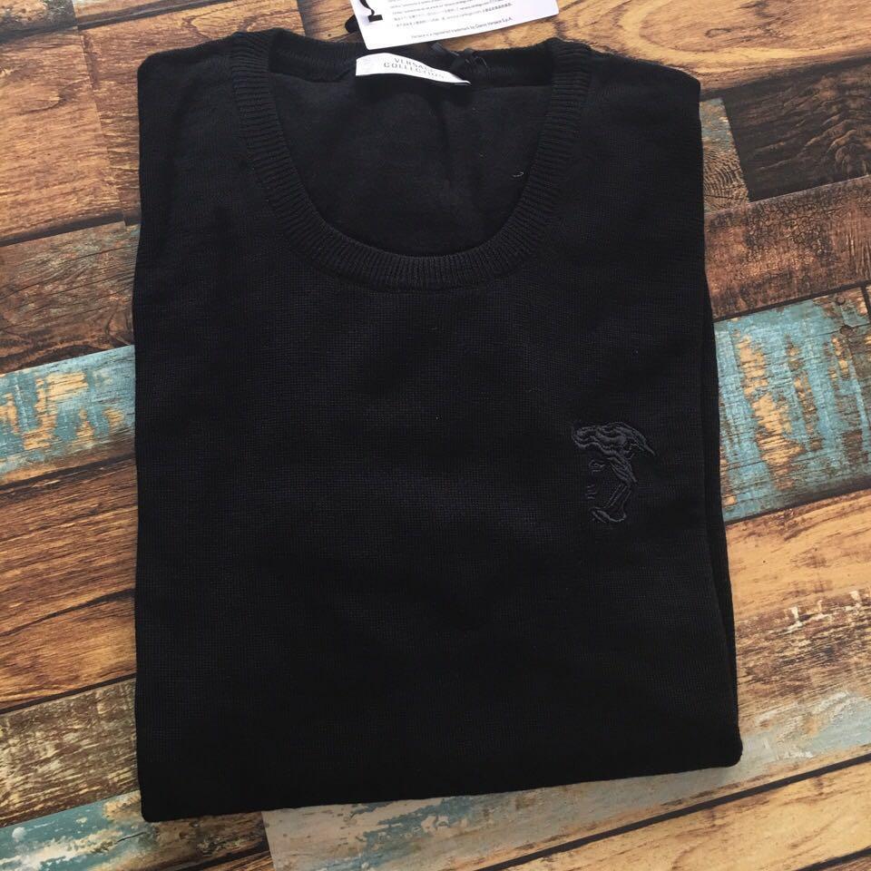 Versace范思哲针织衫