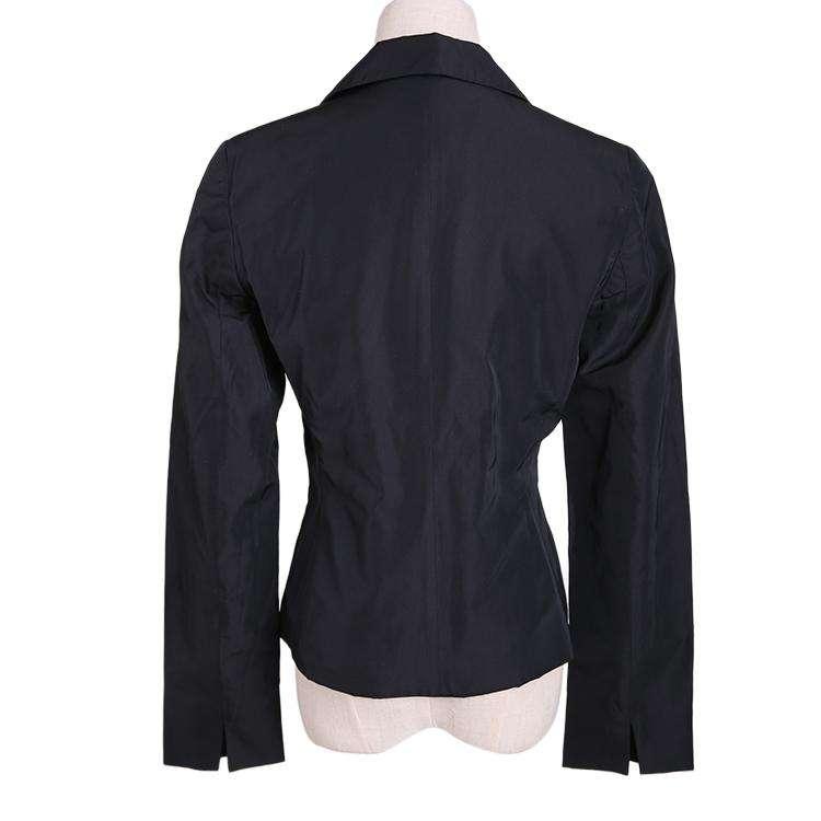 MaxMara黑色外套