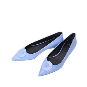 Versace范思哲女士平跟鞋