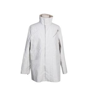 Ferragamo 菲拉格慕白色大衣
