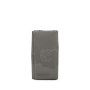 Armani Jeans 阿玛尼灰色长款钱包