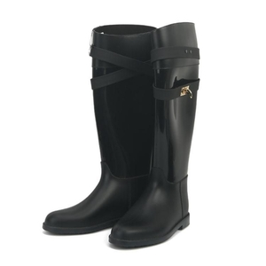 GIVENCHY 纪梵希黑色靴子