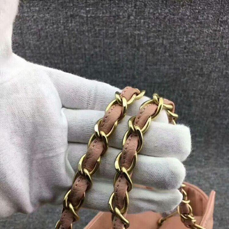 香奈儿丝巾专柜价格_CHANEL 香奈儿女士经典菱格链条包二手价格_专柜正品_图片-心上