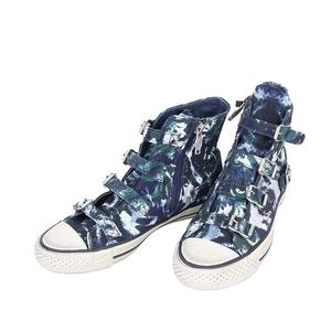 ASH Shoes 艾熙女士高帮休闲鞋