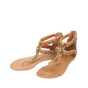 ASH Shoes 艾熙夹角凉鞋