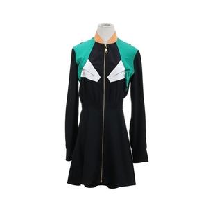 Louis Vuitton 路易·威登拼色薄外套