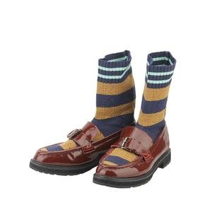 FENDI 芬迪袜子皮鞋