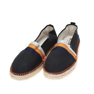 MSGM  黑色休闲鞋