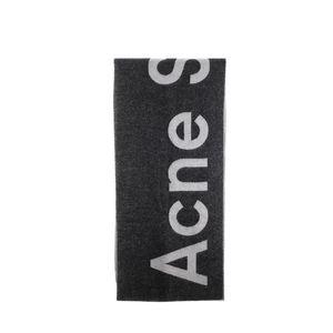 Acne Studios 艾克妮围巾