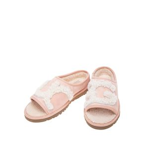 UGG 棉拖鞋