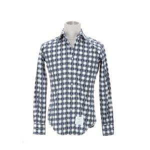 Thom Browne 汤姆·布朗男士衬衫