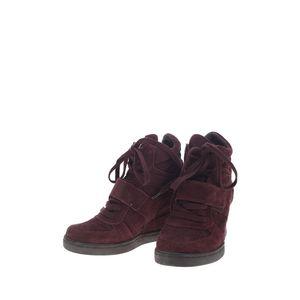 ASH Shoes 艾熙女士内增高休闲鞋