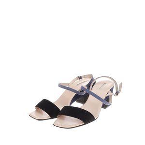 Giorgio Armani 乔治·阿玛尼女士凉鞋