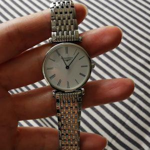 LONGINES 浪琴女士手表