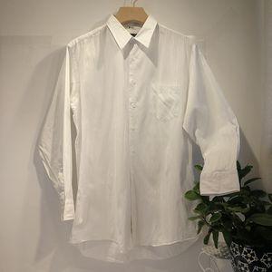 Dior 迪奥YF04054高端定制职场白衬衫长袖