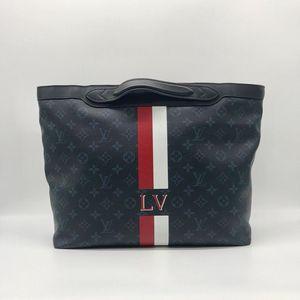 Louis Vuitton 路易·威登限量购物袋