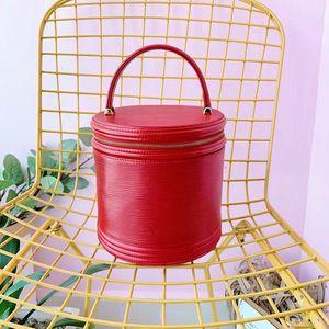 Louis Vuitton 路易·威登水波纹复古小手提包