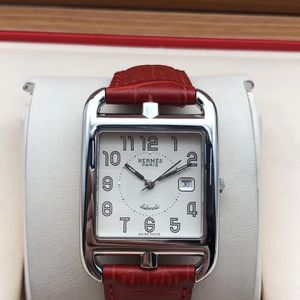 Hermès 爱马仕女士腕表