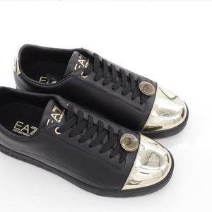 Emporio Armani  阿玛尼男士休闲鞋