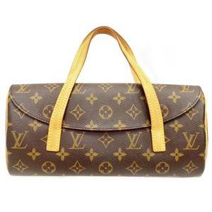 Louis Vuitton 路易·威登老花信封手提包