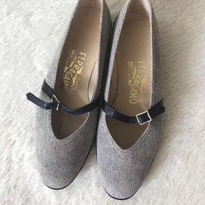 Ferragamo 菲拉格慕女鞋