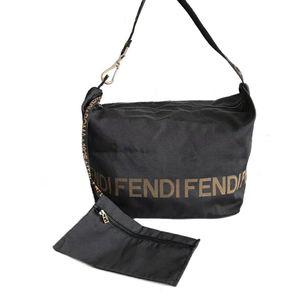 FENDI 芬迪母子手提包