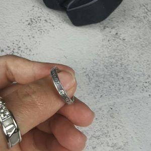 Tiffany & Co. 蒂芙尼戒指