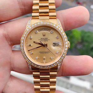 Rolex 劳力士18238自动机械腕表金劳